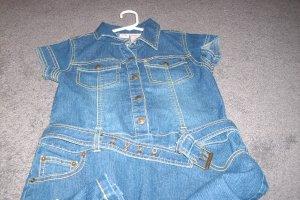 Girls Jean Dress size 12