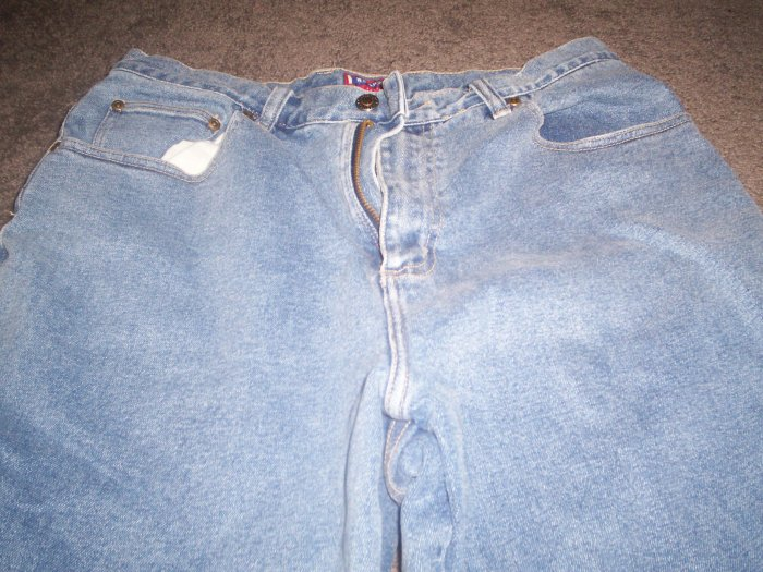 Women's  Westport Stretch Blue Jeans size 16