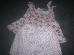 Two Piece Outfit size Newborn by Small Steps