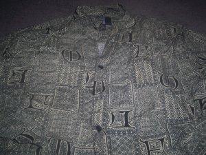 Men's Colour Spectrum Dress shirt with Long Sleeves size M