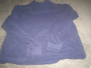 Boy's CXS Twenty 1 Long Sleeve Shirt size size M 100% Cotton