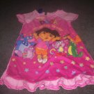 3T Dora The Explorer Nightgown by Nick JR