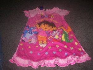 3T Dora The Explorer Nightgown by Nick JR