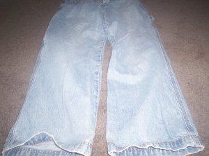 Boy's CXS Tweny 1 Carperter Blue jeans size 14