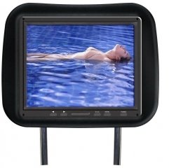 10inch Headrest TFT LCD Monitor with Headrest