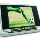 SHARP DVD Player, DVB-T receiving function, 8.4inch