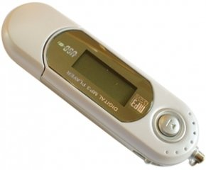 MP3 Player 512MB FM Tuner