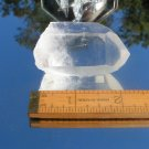 Natural Clear Quartz Crystal 2 1/4 tip to base 23b