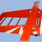 Twin Piper Cub Airplane Bed, Choose Your Color