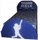 Twin Bed Sports Bed Customized Scoreboard gw/ kids bedding or sports bedding