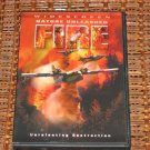 Nature Unleashed: Fire DVD Mint!