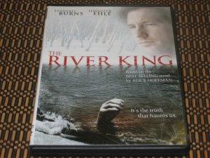 The River King DVD Edward Burns Mint!