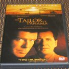 The Tailor Of Panama DVD Special Edition Pierce Brosnan Mint!