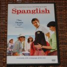 Spanglish DVD Adam Sandler Mint!