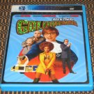 Austin Powers in Goldmember DVD Mike Myers Mint!
