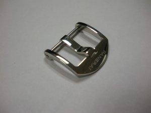 22mm Fingernail Buckle Polished for Panerai