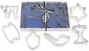 Hanukah Set - 6 Pieces,  L1970