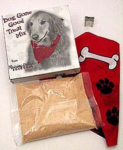 Dog Gone Good Treat Mix,  DT602