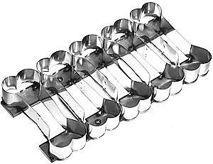 Industrial Large Dog Bone Multi Cutter, MC1332