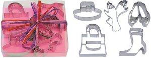 Girl's Accessories Set - 5 Pieces,  L1881