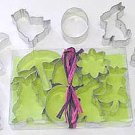 Easter Set - 7 Pieces,  L1967