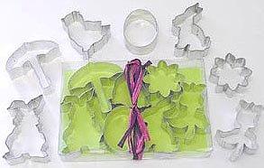 Easter Set - 7 Pieces,  L1967
