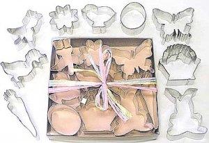 Easter Set - 9 Pieces, L1967-02