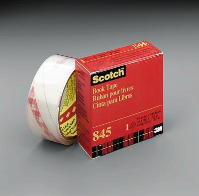 Scotch Book Tape by 3M (MMM8452)