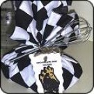 Chocolate Chip Pie Mix Bandana Gift Set
