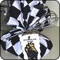 Chocolate Chip Pie Mix Bandana Gift Set