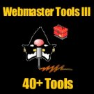 WEBMASTER TOOLS BLACK LABEL EDITION 3 EBOOK, BUSINESS