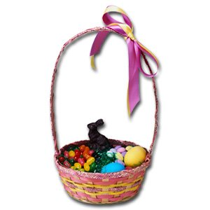 EASTER RECIPES, CRAFTS AND GAMES EBOOK, FUN ANYTIME