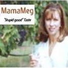 """MamaMeg's """"Stupid Good"""" Southern Cornbread Mix"""