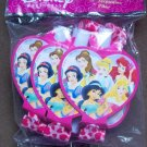 Disney Princess Party Blowouts Favors 8 pack