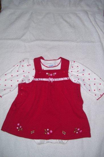 2pc. Dress