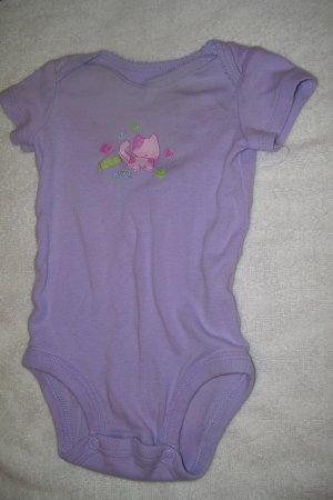 Purple Onesie