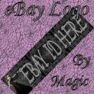 Gothic Girl Customized eBay Store Logo 310 X 90 #L001