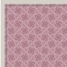 Pink Flower Pattern Ebay, OLA, Overstock Ad Listing Template Html Web Page #001