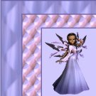 Pastel Gothic Fairy Ebay, OLA, Overstock Ad Listing Template Html Web Page #041