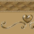 Gold Heart Boutique Ebay, OLA, Overstock Ad Listing Template Html Web Page #055