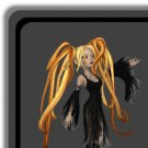 Gothic Girl Ebay, OLA, Overstock Ad Listing Template Html Web Page #056