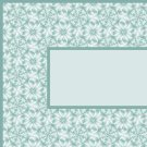 Green Flower Pattern Ebay, OLA, Overstock Ad Listing Template Html Web Page #092