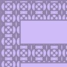 Purple and Gray Pattern Ebay, OLA, Overstock Ad Listing Template Html Web Page #106