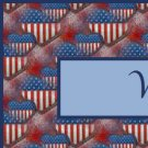 Patriotic Hearts Ebay, OLA, Overstock Ad Listing Template Html Web Page #114