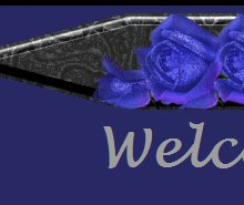 Blue Shiny Roses Ebay, OLA, Overstock Ad Listing Template Html Web Page #126