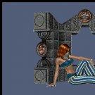 Djinn Genie Scene Ebay, OLA, Overstock Ad Listing Template Html Web Page #128