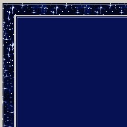 Midnight Blue Animated Glitter Ebay, OLA, Overstock Ad Listing Template Html Web Page #143