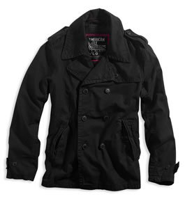 AE Off-Campus Peacoat