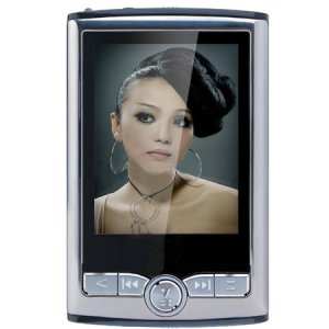 2.4inch TFT 4GB MP5 with Mp3/Mp4 Function