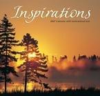 INSPIRATIONS 2007 WALL CALENDAR